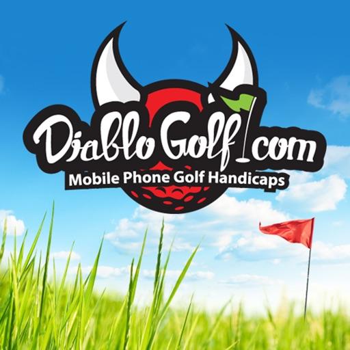 Diablo Golf Handicap Tracker