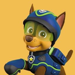 卡通狗狗消防警察 -宝贝体验救援农场游戏