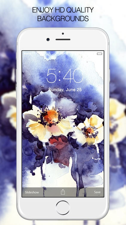 Flower Wallpapers – Floral & Flower Backgrounds