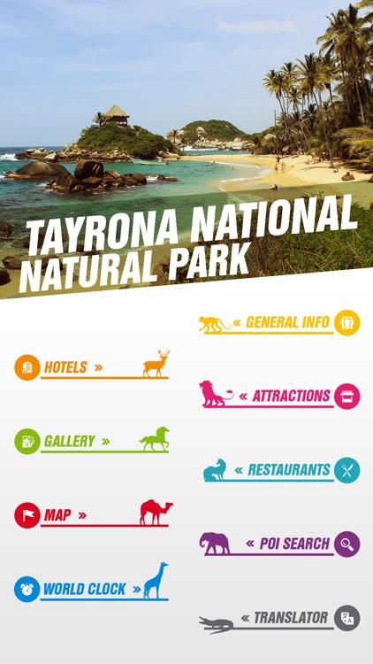 Tayrona National Natural Park Tourism Guide