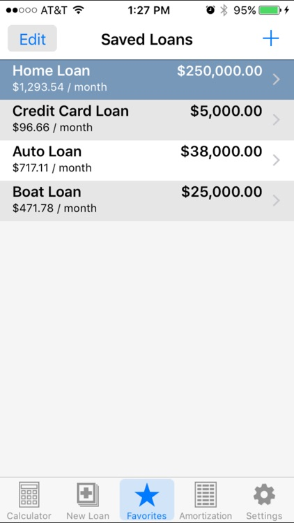 Loan Calculator Pro