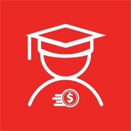 大学生贷款-手机贷款申请、快速借钱快贷神器!