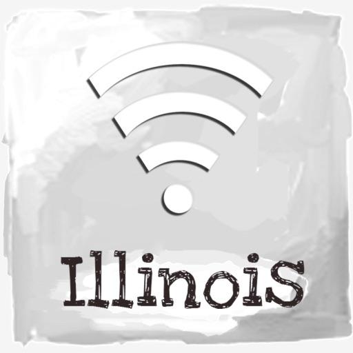 WiFi Free Illinois