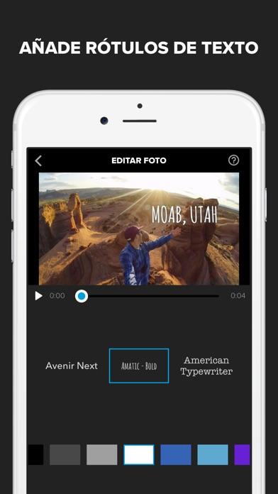 download Splice - creación y edición de vídeo, de GoPro apps 4