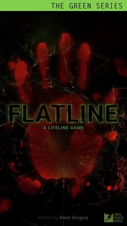 Lifeline: Flatline screenshot-0