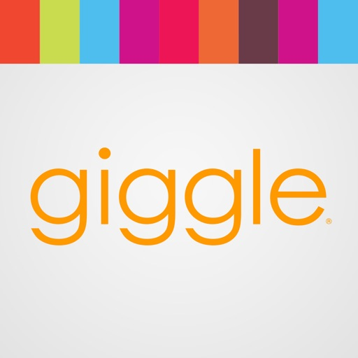 giggle baby registry gifts shopping