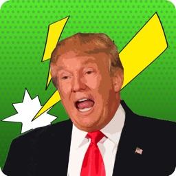 Trump Sound Board - Funny Soundboard