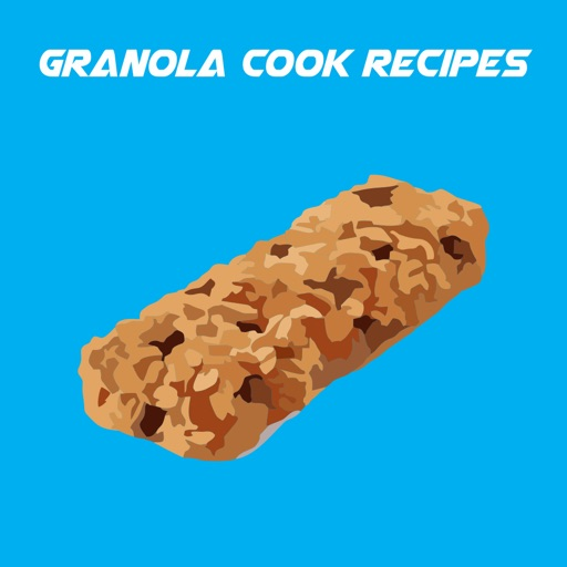 Granola Cook Recipes