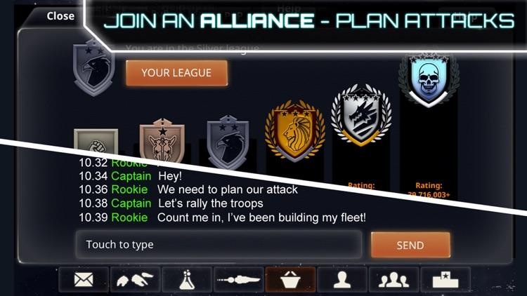 Colony Attack screenshot-3