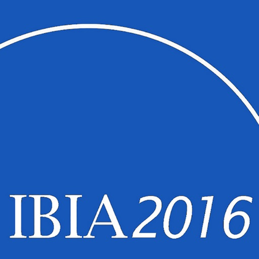 IBIA 2016 World Congress