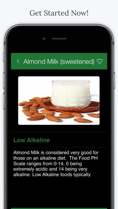 Alkaline Foodsのおすすめ画像5