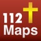 112 Bible maps covering topics related to Bible study from the ancient past to more modern times are ready for your quick reference
