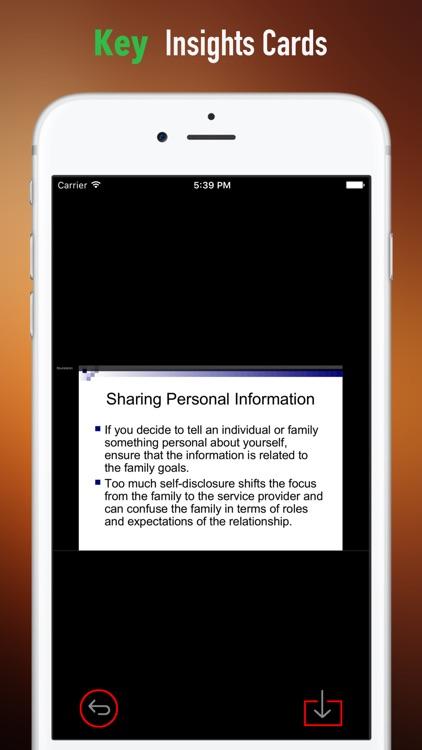 Practical Guide for Boundaries|Daily Inspiration screenshot-3