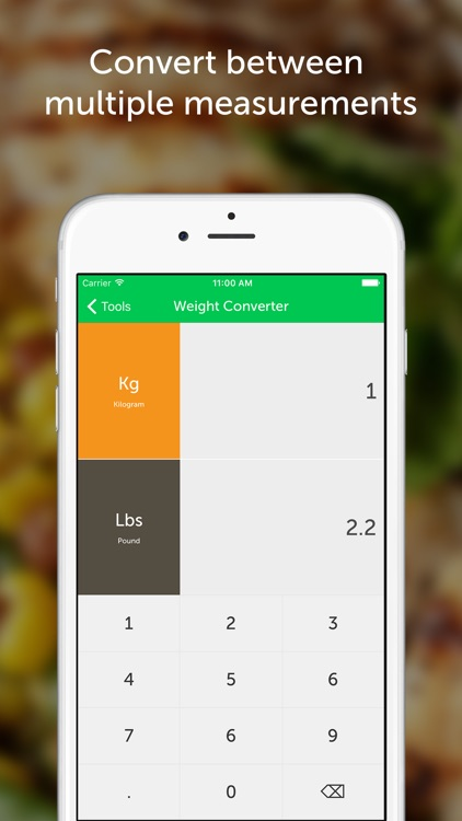 Recipes Cook Book - Your recipes in your device screenshot-3