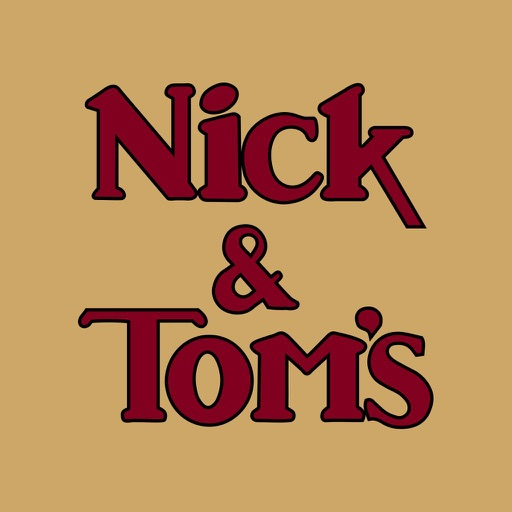Nick and Tom's Restaurant