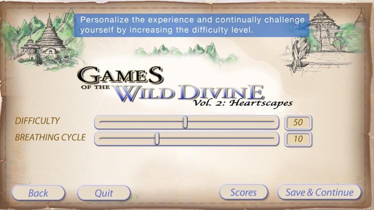 Heartscapes screenshot-4