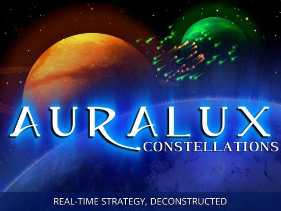 Auralux: Constellations на iPad