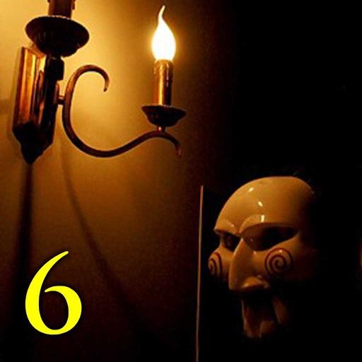越獄密室逃亡系列6:逃出秘密基地
