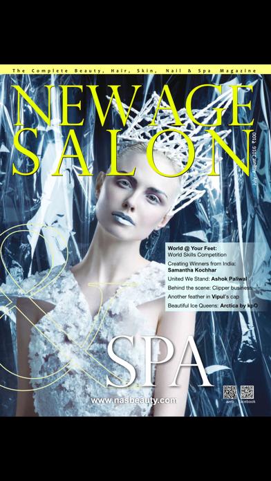 New Age Salon & Spa