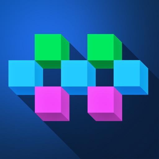 3 Cubes: Endless