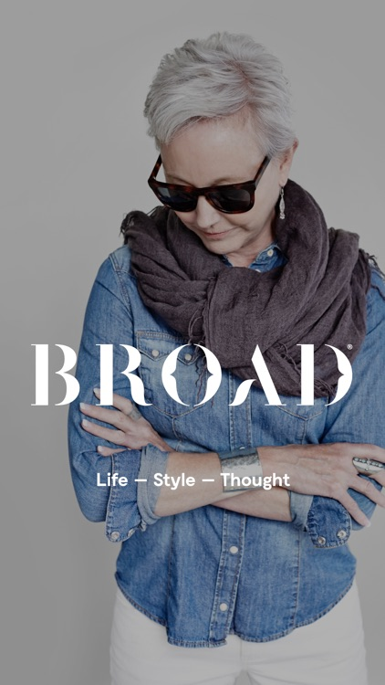Broad Magazine