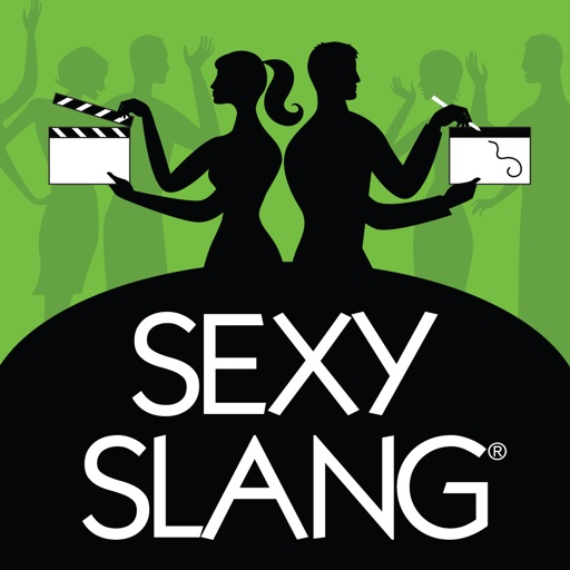 Sexy Slang Adult Party Game of Charades & Drawings