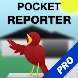 Pocket Reporter Pro for iPhone