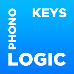 PhonoLogic Keys – Phonetic Keyboard