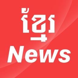 Khmer News App
