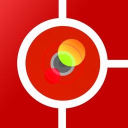 Cool Pics Camera Free - Emoji Photo Editor on Math