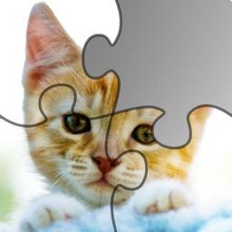 Jigsaws For Children - Animals!
