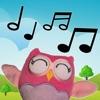 Beatrice the Owl
