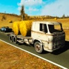 Desert Cargo Trailer Transporter Truck - iPhoneアプリ