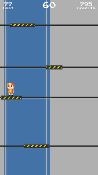 Platform Peril screenshot four