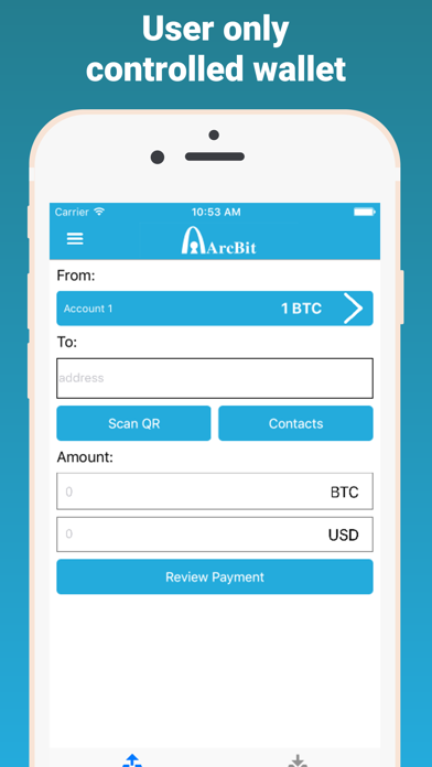 Top 10 Apps like BitPay – Secure Bitcoin Wallet in 2019 for