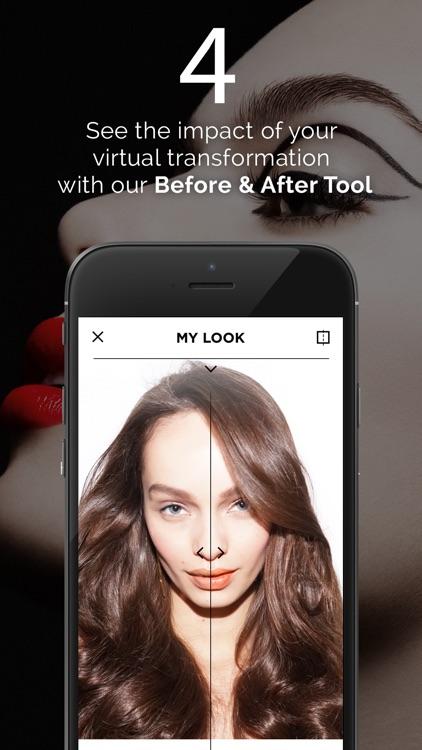 Makeup Genius screenshot-3
