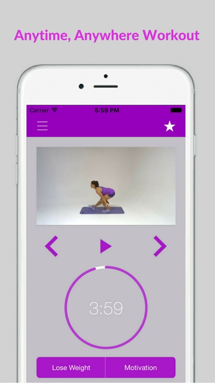 Warm Up Cardio Exercises and Workout Routine screenshot-3
