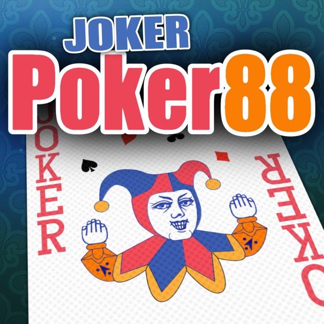 Poker 88