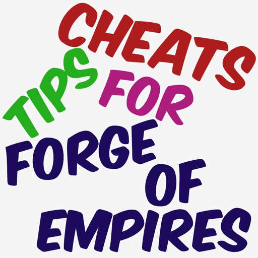 Cheats Tips For Forge Of Empires