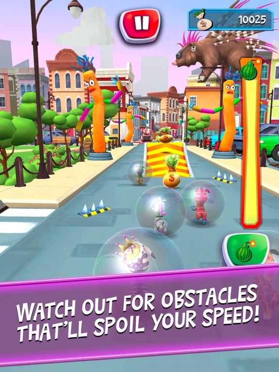 Ballarina - a GAME SHAKERS Appのおすすめ画像3