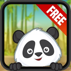 Activities of Epic Panda Jump and Run : Super Game for Kids