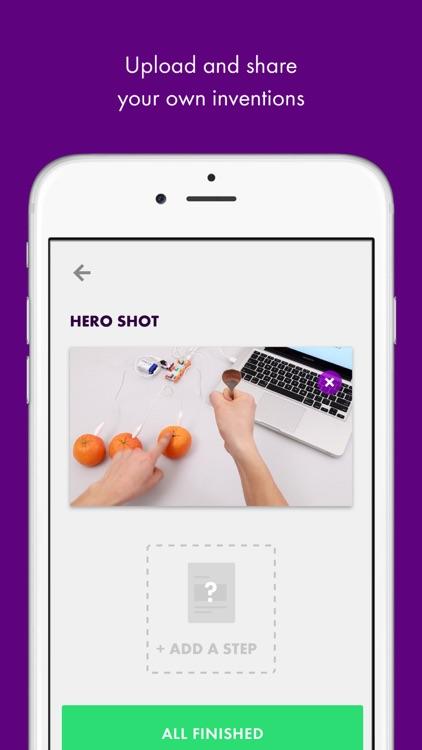 littleBits Invent screenshot-3