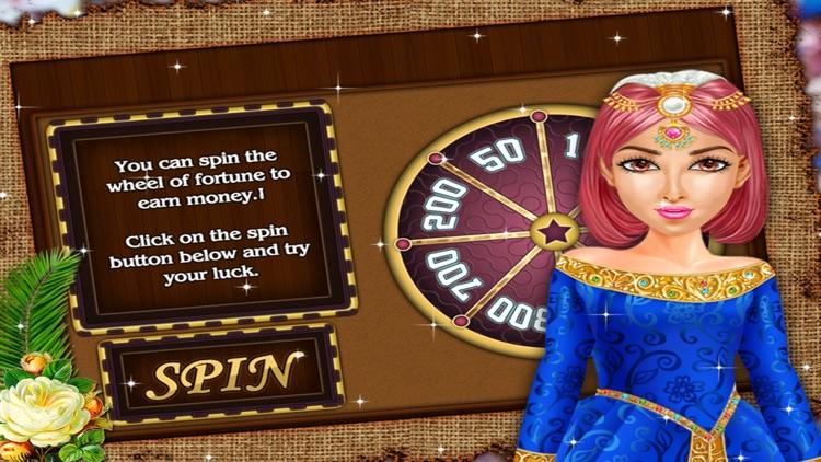 Brave Queen - Free Hidden Objects game for kids screenshot-4