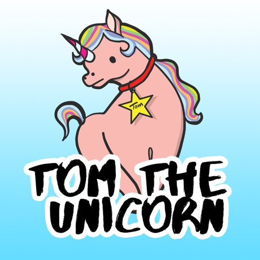 Tom, the Unicorn