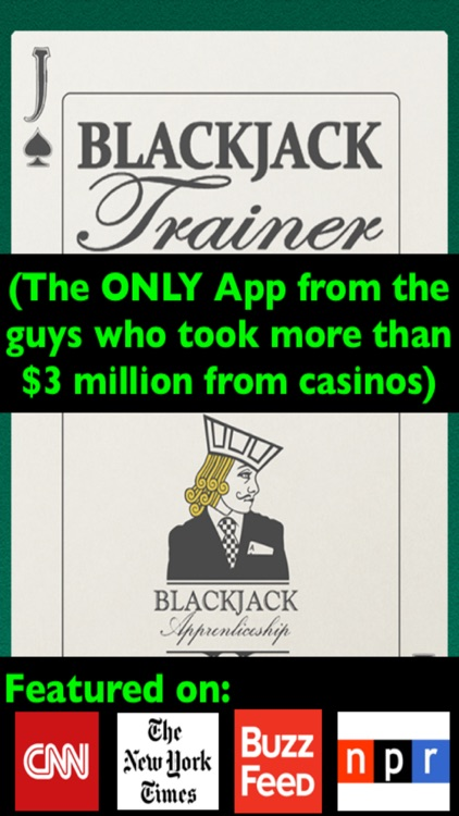 Blackjack Card Counting Trainer Pro