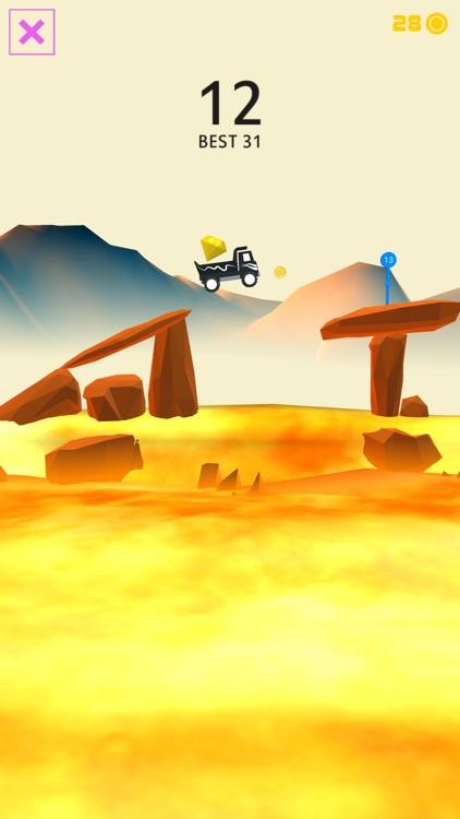 Risky Road screenshot-4