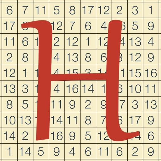 Hitori Puzzles