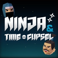 Codes for Ninja & Time Cupsel Hack