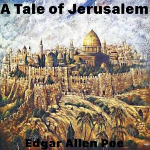 Jerusalem: Train Classics or SmartWatch
