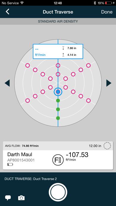 AirPro Mobile screenshot three